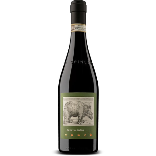 La Spinetta - Barbaresco Gallina 2017 DOCG