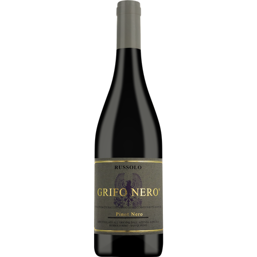 Russolo - Griffo Nero Pinot Nero 2017 IGT
